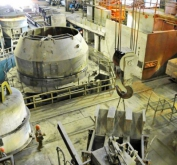 "PJSC ""ILYICH IRON & STEEL WORKS"" have proceeded to modernization of Basic Oxygen Furnace No. 1"