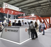 "Metinvest participates in ""Made in Steel 2015"""