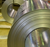 Metinvest develops production of galvanized steel to meet European standards