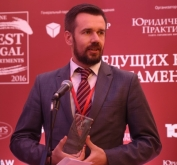 "Metinvest Lawyers have become the winners of ""50 Leading Legal Departments in Ukraine"" rating"
